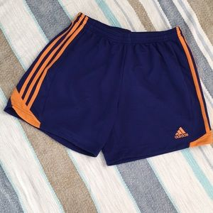 Adidas Clima365 Ladies Short Medium